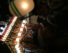山梨の祇園祭り㊗️